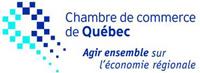 Logo Chambre de commerce de Québec