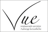 Logo - Auberge et restaurant La Goéliche