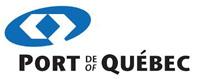 Logo du Port de Québec