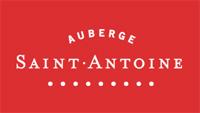Logo Auberge Saint-Antoine