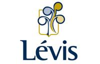 Logo de la ville de Lévis