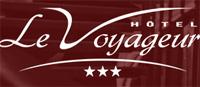 Logo- Voyageur Hotel