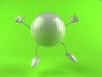Zodiac et Golf