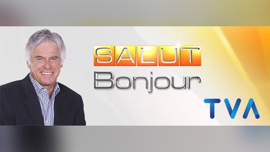 Marcel Bouchard Chronicle - Salut Bonjour TVA